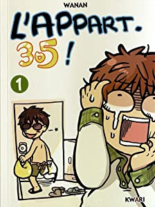 L'Appart 305 Edition simple Tome 1