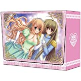 """You are in love with Sister Character Deck Case Collection SP virgin """"Itsukushima Takako"""" (japan import)"""