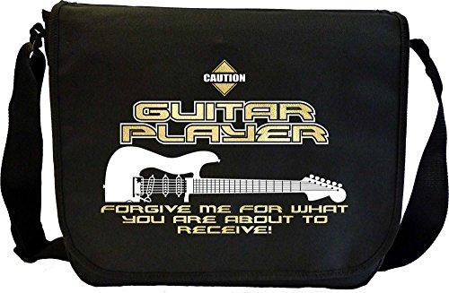 Electric-Guitar-Forgive-Me-Sheet-Music-Document-Bag-Musik-Notentasche-MusicaliTee