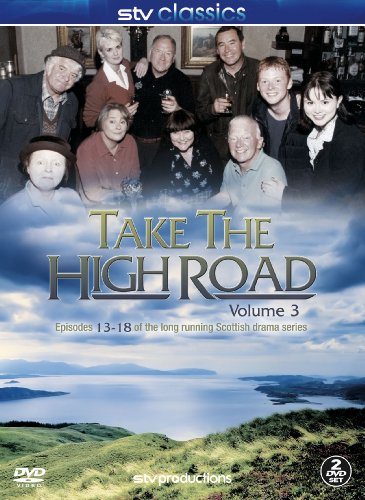 take-the-high-road-volume-3-episodes-13-18-dvd-import-anglais
