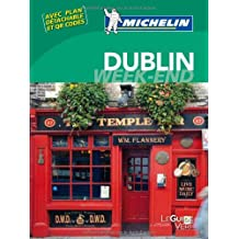 Le Guide Vert Week-end Dublin Michelin