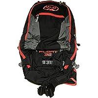 Bolsa Airbag BCA Float 32negro/rojo, negro