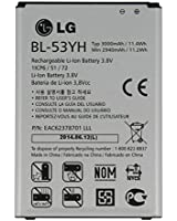 LG BL-53YH 3000 mAh Replacement Battery for G3
