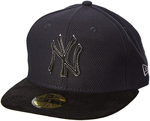 New Era Cap Diamond Suede New York Yankees Navy/Gray/Black