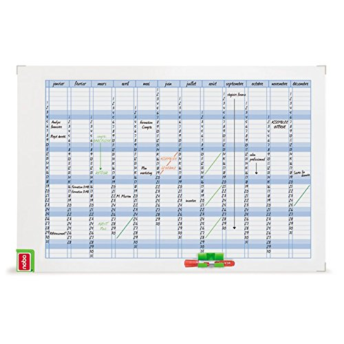 nobo-3048001-performance-planner-annuale-con-superficie-magnetica-cancellabile-a-secco-900-x-600mm
