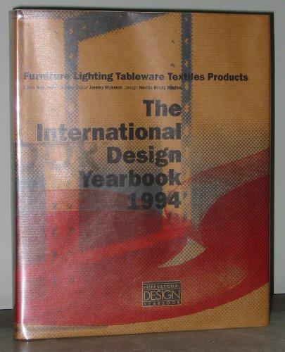 The International Design Yearbook 1994