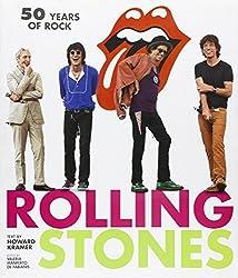 Rolling Stones. Ediz. inglese by Howard Kramer (2011-01-01)