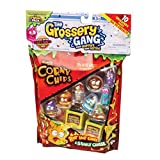 The Grossery Gang Corny Chips 10 Figure Pack by Grossery Gang