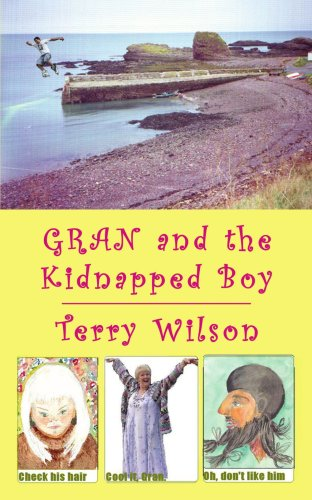 Gran and the Kidnapped Boy