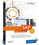 SAP – Der technische Einstieg: SAP-Technologien und Konzepte für Einsteiger: SAP GUI, ABAP, SAP HANA etc. (SAP PRESS)