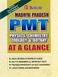 Madhya Pradesh PMT Physics, Chemistry, Zoology and Botany: At a Glance price comparison at Flipkart, Amazon, Crossword, Uread, Bookadda, Landmark, Homeshop18