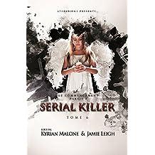 Serial Killer - Tome 6 (Livre lesbien, thriller lesbien)