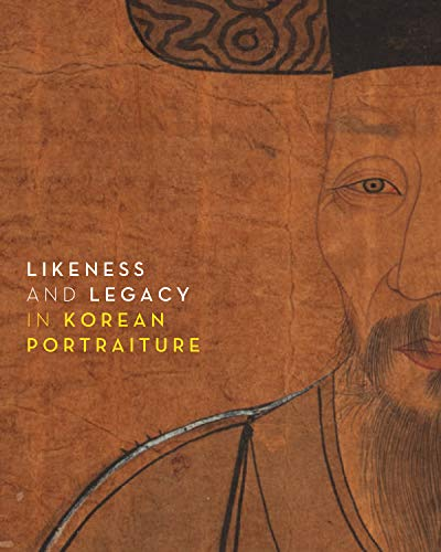 Han Chinesen Kostüm - Likeness and Legacy in Korean
