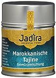 Jadira Marokkanische Tajine Gewürzmischung, 4er Pack (4 x 45 g)