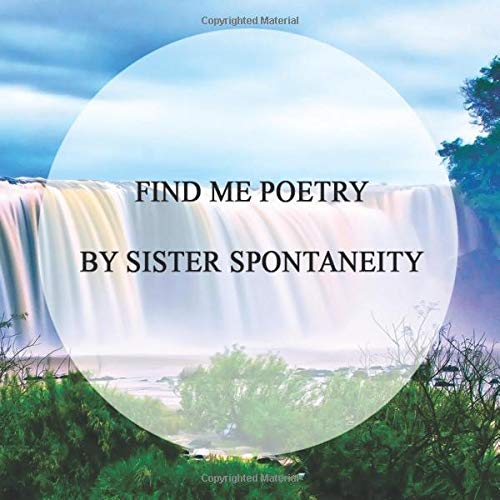 Find Me Poetry