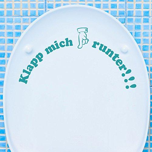 wandkings-toilettenaufkleber-klapp-mich-runter-16-x-32-cm-turkis-35-farben-zur-wahl