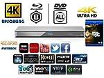 Panasonic DMP-BDT460EB 3D - 4K DVD MU...