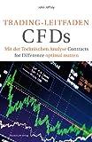 Trading-Leitfaden CFDs