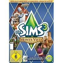 Die Sims 3: Monte Vista Add-on [PC/Mac Online Code]