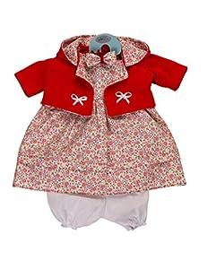 Berbesa - Accesorio para muñeco bebé (T7208)