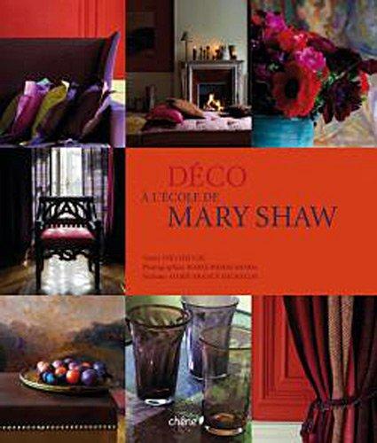 A l'école de Mary Shaw