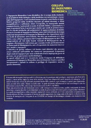 Zoom IMG-1 bioimmagini con cd rom