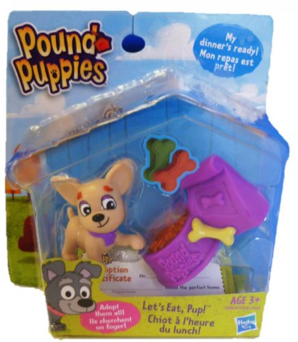 pound-puppies-figure-set-lets-eat-pup-by-pound-puppies