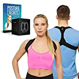 Posture Corrector for Women and Men - Posture Correction & Posture Support