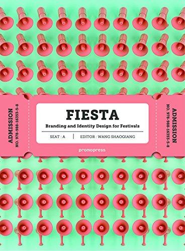 Fiesta - Branding and Identity design for festivals
