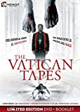 The Vatican Tapes  (Ltd) (Dvd+Booklet)