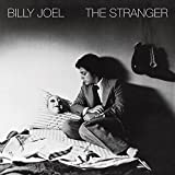 Songtexte von Billy Joel - The Stranger