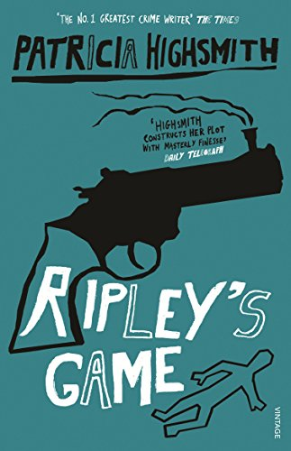Ripley's Game por Patricia Highsmith