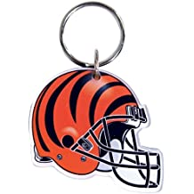 Old Glory NFL Cincinnati Bengals - Casco acrílico Llavero con Licencia  Deportiva Merchandise 1616976e048