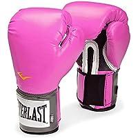 Everlast Women's Pro Style Training Glove - Pink, 08 oz