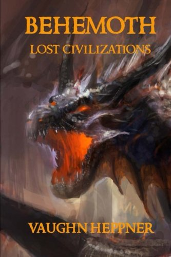 Behemoth Lost Civilizations Volume 5