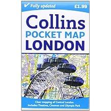 Londres. Pocket Map