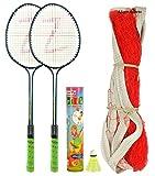 #6: Klapp Badminton Set,13-Pieces