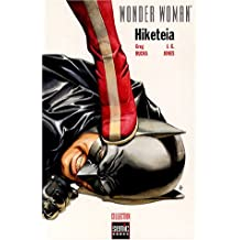 Wonder Woman : Hiketeia
