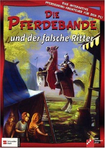 der falsche Ritter (Kind Mittelalterlichen Ritter Kostüm)