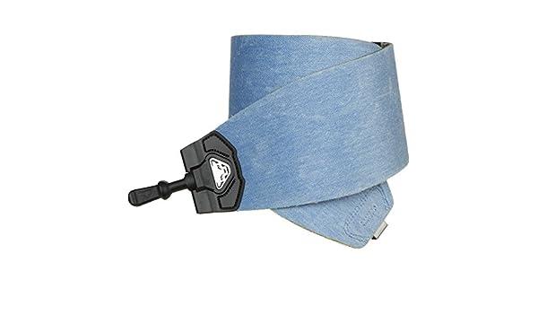 DDG EDMMS Multifunktionale Nackenmassageger/ät Kunststoff manuelle zervikalen Massierergeh/äuse Fitness-Massage-Roller blau Haushaltswaren