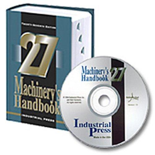 Machinist Handbook Pdf