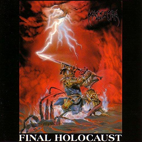 Final Holocaust / SHARK 014