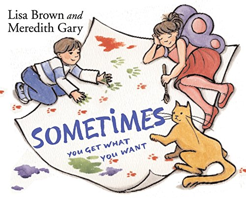 Sometimes You Get What You Want por Meredith Gary
