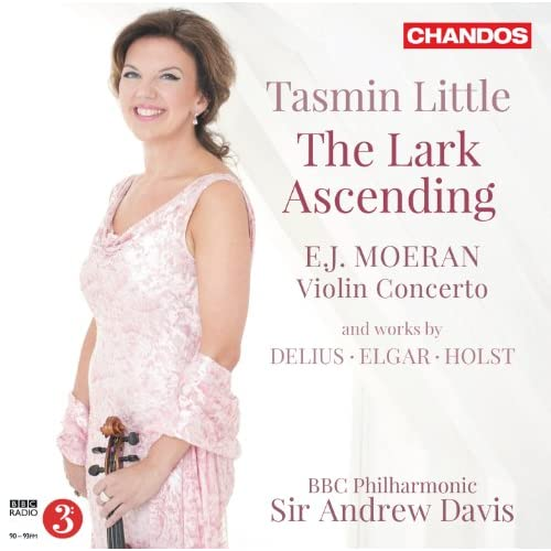 Chanson de matin, Op. 15, No. 2 (arr. R. Turner for violin and orchestra)
