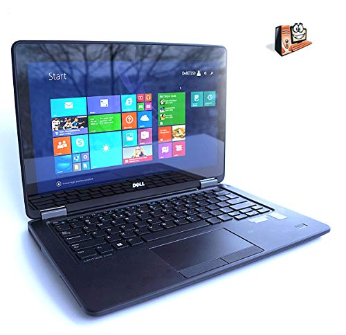 Ordenador Portatil DELL E7250 Ultrabook Business Core
