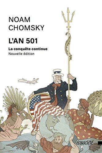 L'An 501: conquête