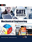 GATE 2020 - Guide - Mechanical Engineering