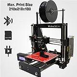 #3: Prusa 3D Printer_ Semi assembled