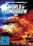 World of Tomorrow Box [4 DVDs]