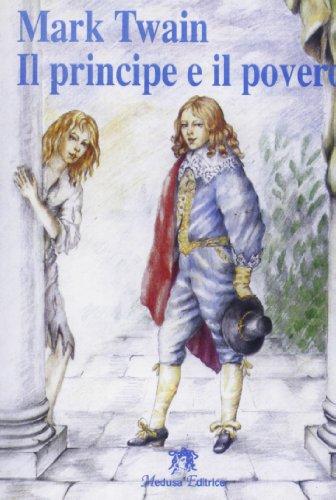 Il principe e il povero. Con espansione online